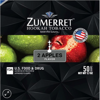 Zumerret 250g Black Edition