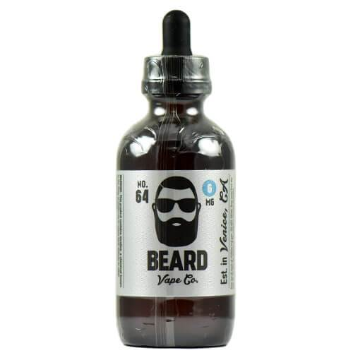 Beard Vape Co 15ml (3mg)