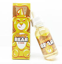 Honey Bear E -Juice