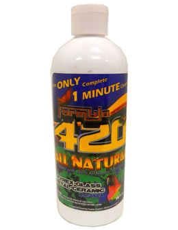 420 Cleaning Solution 12oz