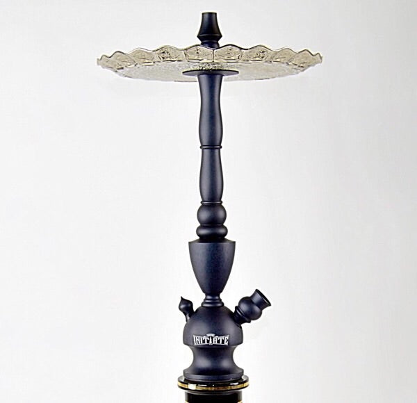 Initiate Hookah -  Stem and Tray