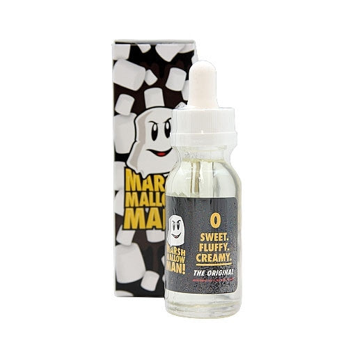 Marshmallow Man E -Juice