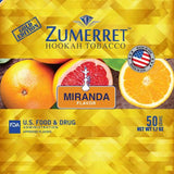 Zumerret Gold Edition 250g