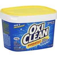 Oxi Clean Versatile Stain Remover,