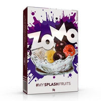 Zomo Tobacco Splash Line 50g