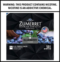 Zumerret Black Edition 50g