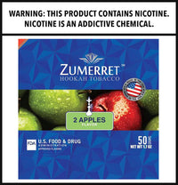 Zumerret Blue Edition 250g