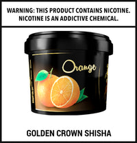 Golden Crown Tobacco 250g (Sale)