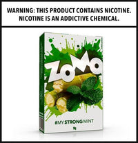 Zomo Tobacco Strong Line 50g