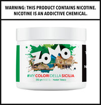 Zomo World Line 250g