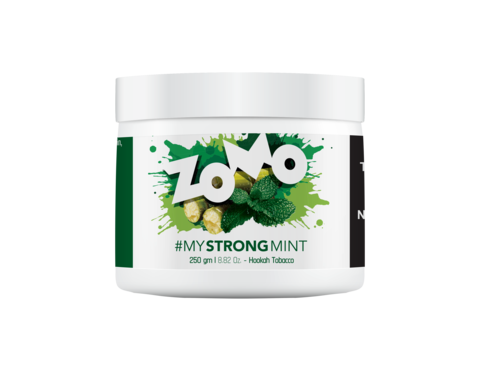 Zomo Tobacco Strong Line 250g