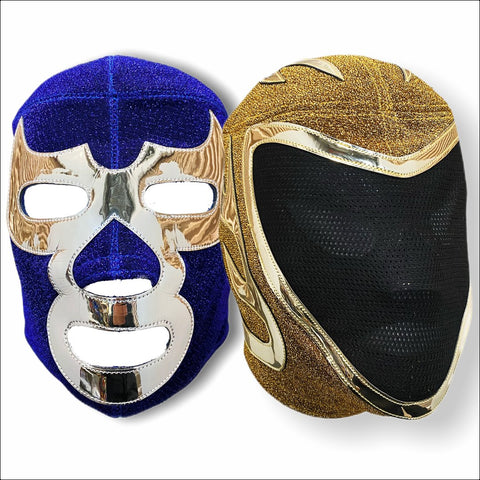 Combo Mask Packs