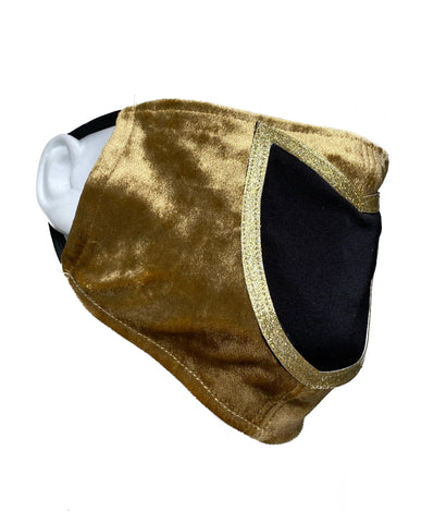 TINIEBLAS Lucha Libre novelty Adult size Lycra FACEMASK