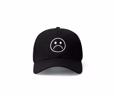 Men Women online shopping fashion cheap Streatwear Sad Boys Adjustable Hat - HYPERFUSER®