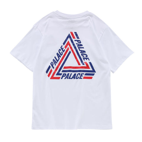 Men Women online shopping fashion cheap Streatwear Palace Slide Tshirt - 2 colors - HYPERFUSER®