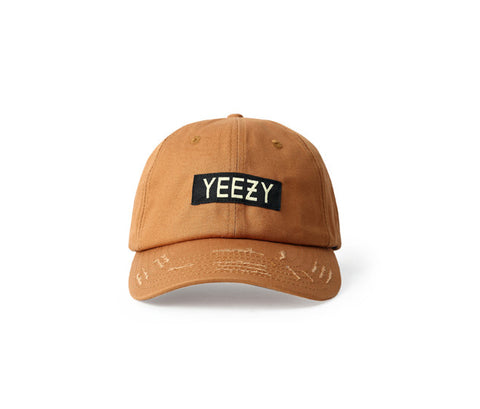 Men Women online shopping fashion cheap Streatwear Retro YEEZY Cap - 4 colors - HYPERFUSER®