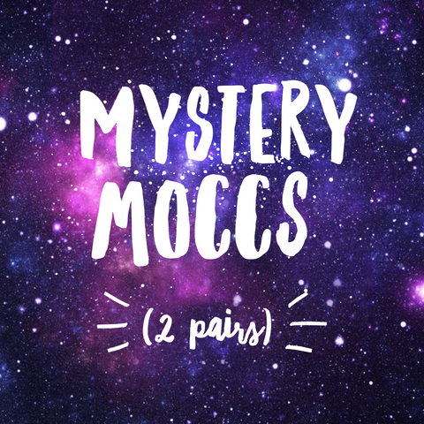 Mystery Moccs