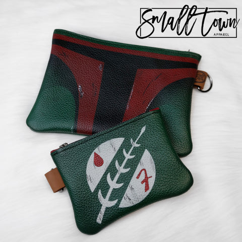 Bounty Hunter bag
