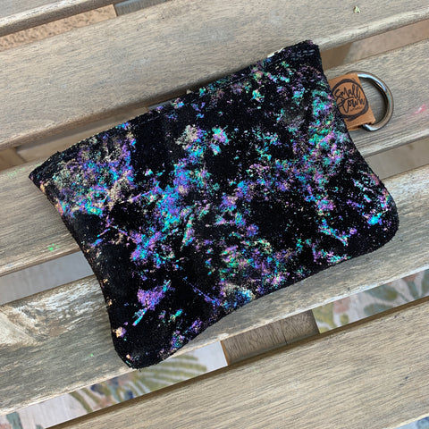Oil Slick bag