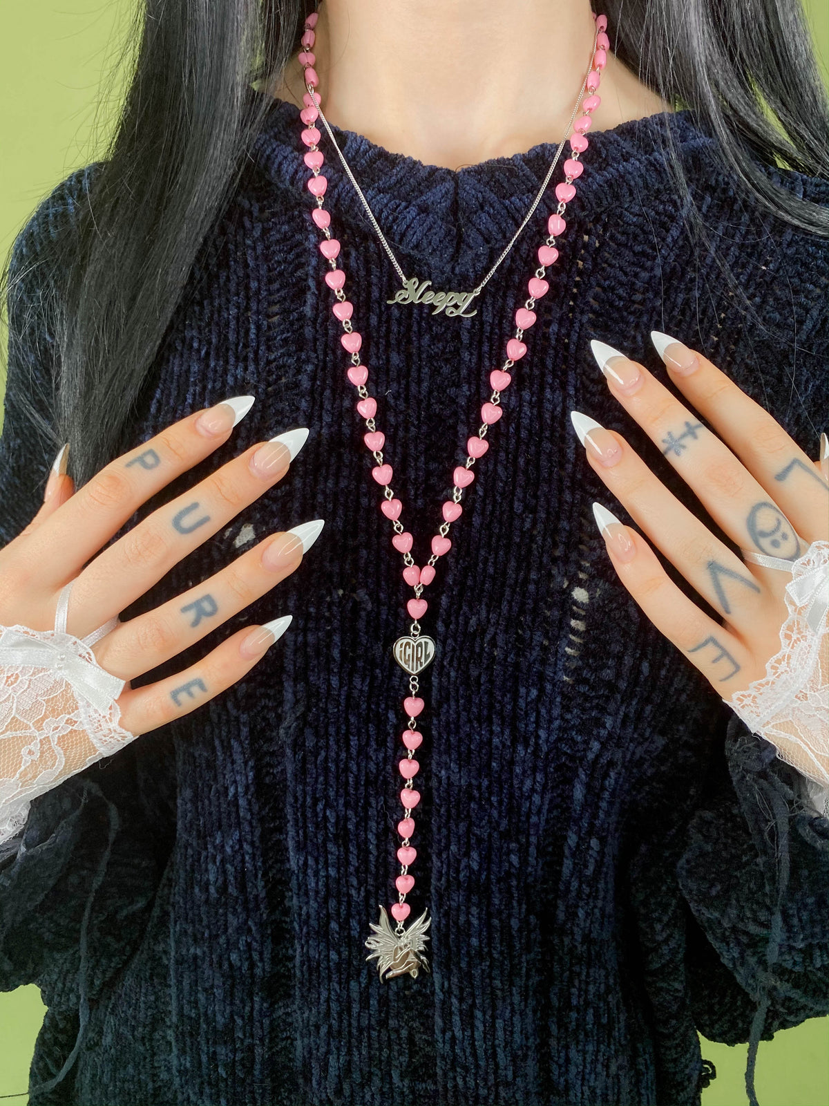 Dollie Rosary