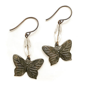 Chrysalis Earrings