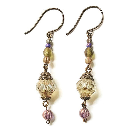 Decadence Earrings