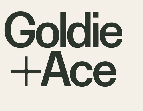 Goldie + Ace