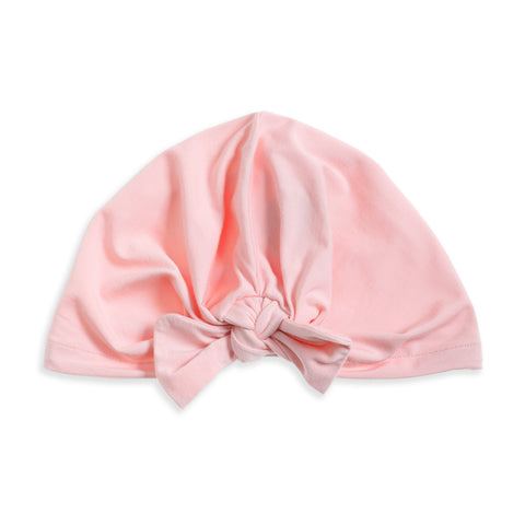 'The Liv' Turban  Ivory