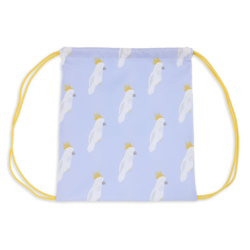 Cockatoo Swimbag
