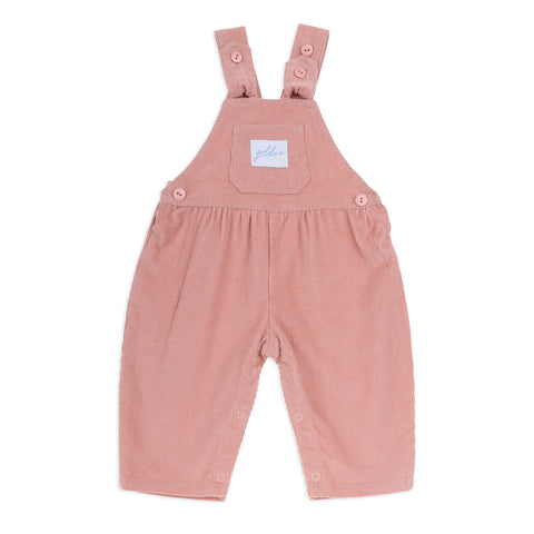 Sadie Terry Stripe Shorts Blue Peach Stripe