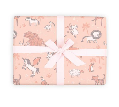 Gift Wrapping - choose from 3 styles