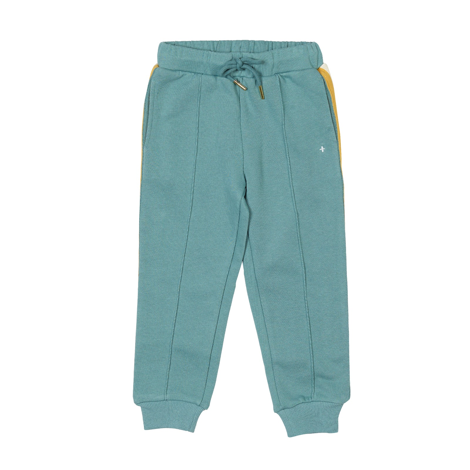 Track Team Jogger Pants Teal