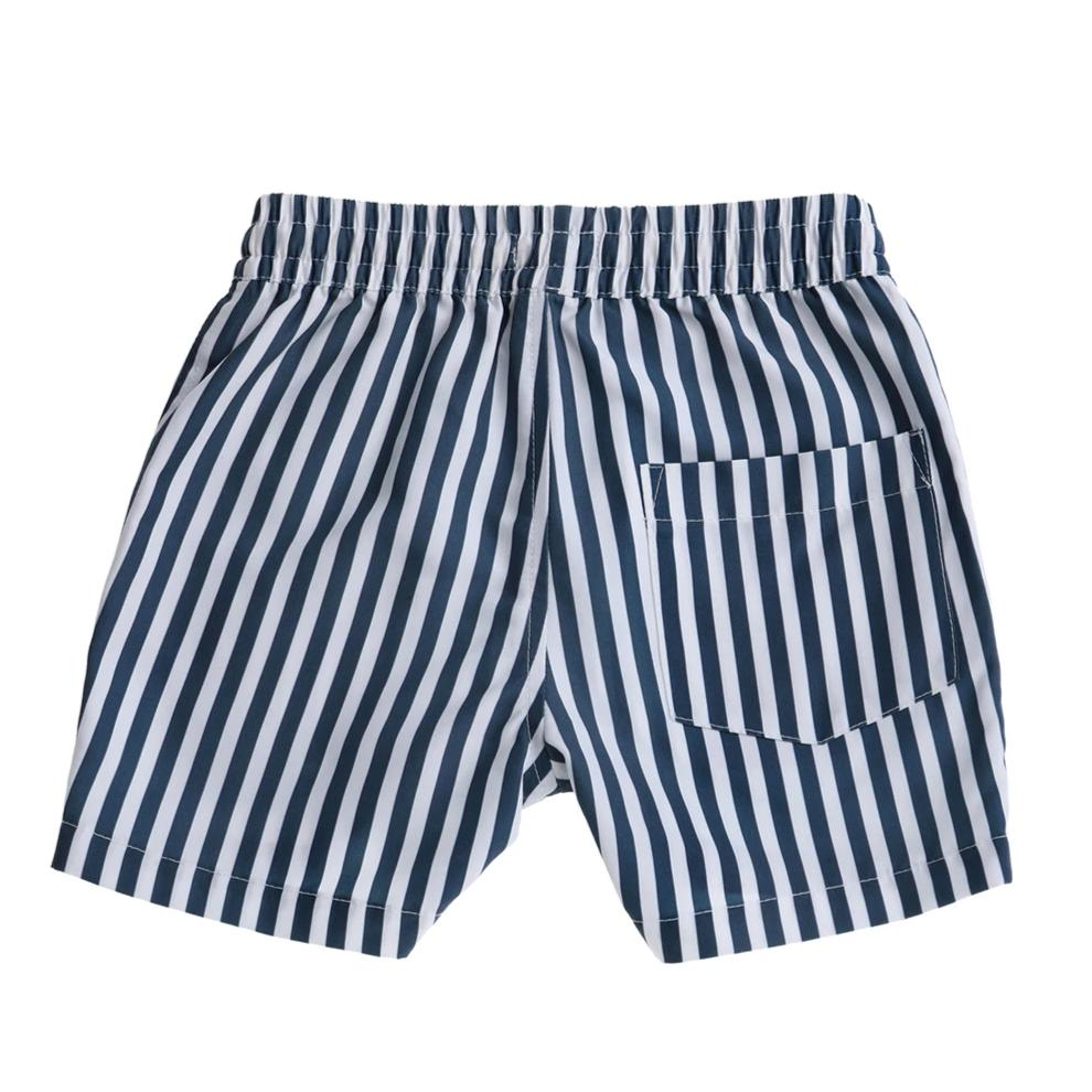 Sea Stripe Board Shorts PRE ORDER
