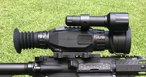 Sightmark Wraith Digital Night Vision Scope Review