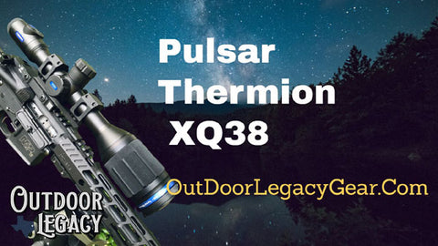 Pulsar Thermion XQ38 Review
