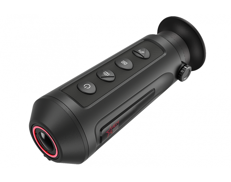 AGM Asp-Micro TM160 1x-4x Thermal Monocular