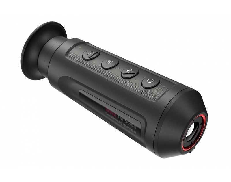 BACK ORDER - AGM Taipan TM15-384 1.5-12x Thermal Monocular