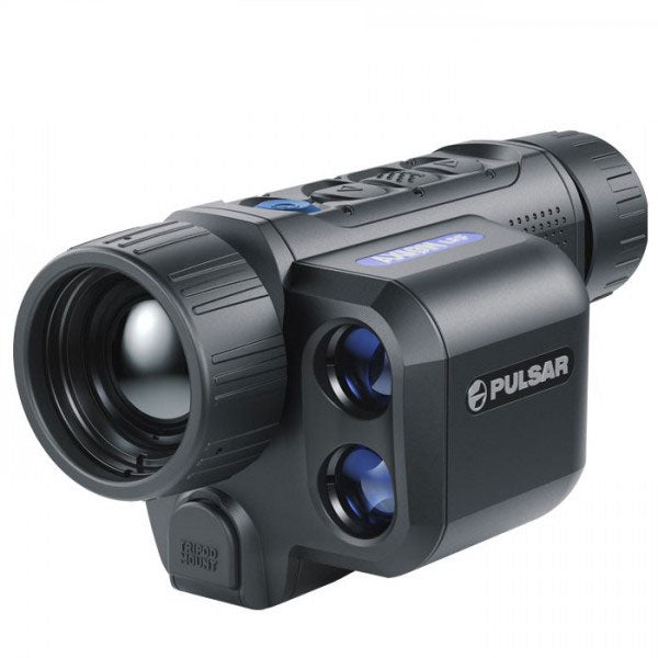 Pulsar Axion XQ38 LRF 3.5x-14x Thermal Monocular