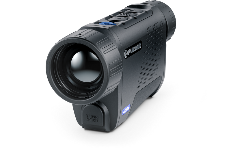 Pulsar Axion XQ38 3.5x-14x Thermal Monocular