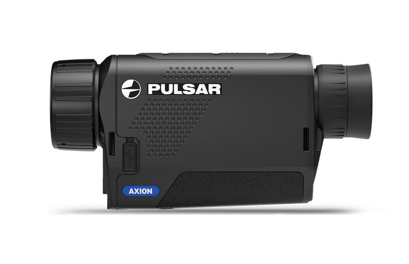 Pulsar Axion XM30S 4.5-18x Thermal Monocular