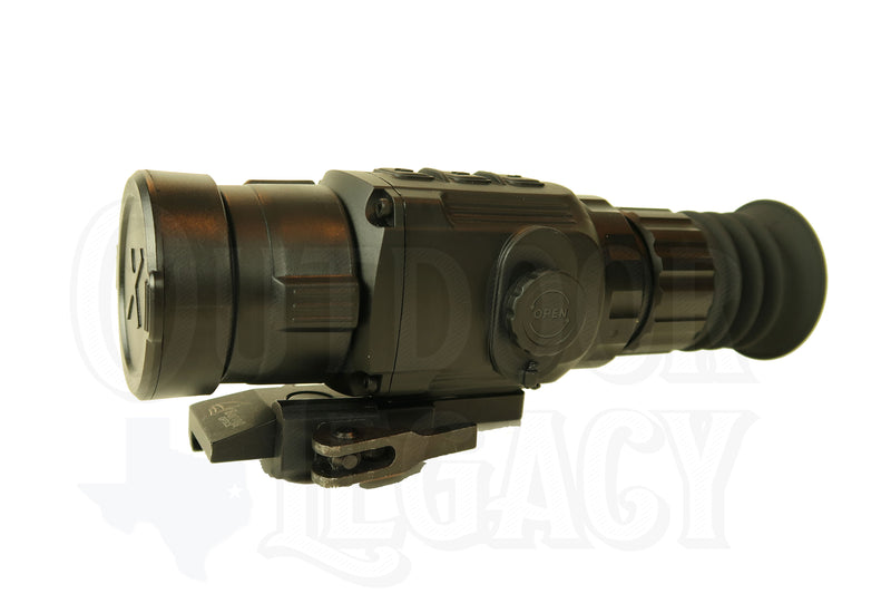 Bering Optics Hogster R 2-8x Thermal Rifle Scope
