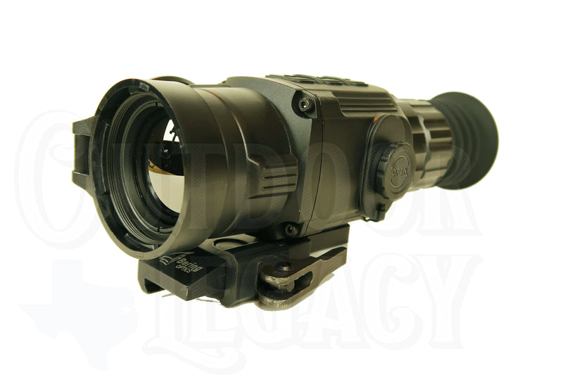 Bering Optics Super Hogster R 2.9-11.6x Thermal Rifle Scope