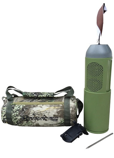 Convergent Bullet HP Game Call Kit