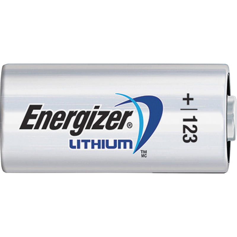 Energizer EL123A Battery (Compare to CR123A)