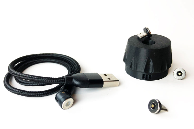 External Power Kit for Pulsar Thermion & Digex Rifle Scopes