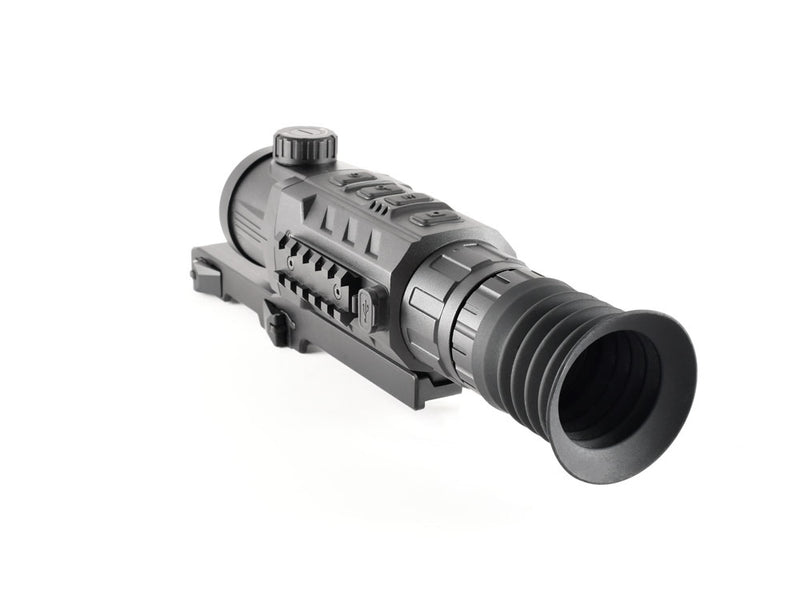iRay RICO 640 MK1 3-12x Thermal Rifle Scope
