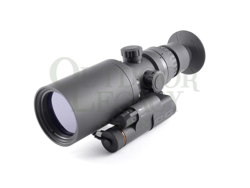 IR Hunter MK II - 1.5X - 12X 20MM Thermal Weapon Sight
