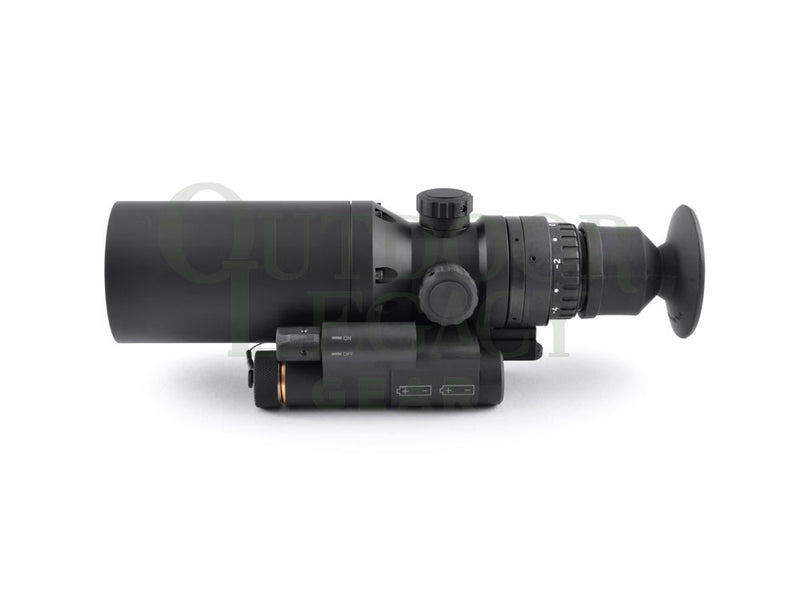 IR Hunter MK II 2.5X - 20X 35MM Thermal Weapon Sight