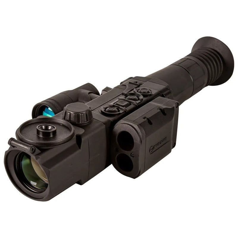 Pulsar Digisight Ultra N450 LRF Digital Night Vision Rifle Scope
