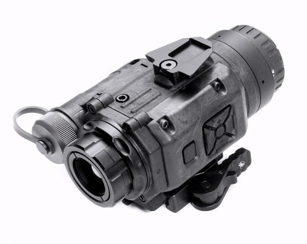 N-Vision Nox 18mm Thermal Monocular